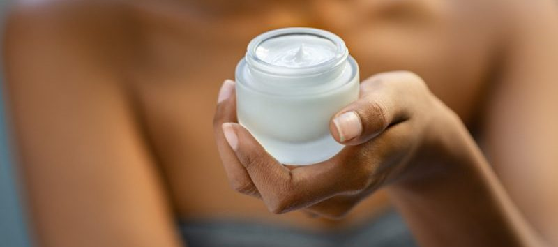 Applying heat to your skin before using lotions and creams will ensure the best absorption.