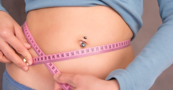 Body weight and BMI contribute to how quickly substances metabolize